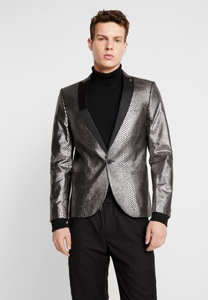 INSIGHT - Blazer jacket - silver