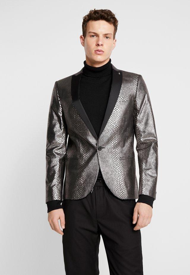 INSIGHT - Blazer jacket - silver