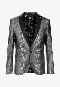 Twisted Tailor - INSIGHT - Blazer - silver - 5