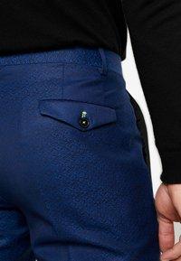 Twisted Tailor - REGAN SUIT - Suit - blue - 11