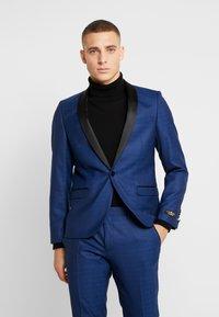 Twisted Tailor - REGAN SUIT - Suit - blue - 2