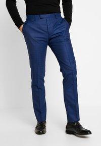 Twisted Tailor - REGAN SUIT - Suit - blue - 4