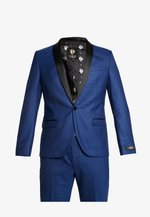 REGAN SUIT - Garnitur - blue