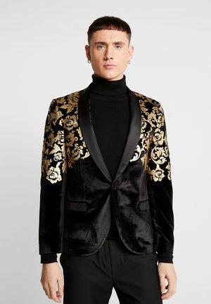 PALADINO - Blazer jacket - black