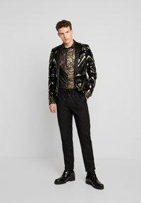 Twisted Tailor - GATSBY BLAZER - Blazer - black - 1