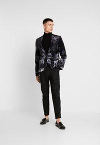 Twisted Tailor - KEMBER - Blazer - grey - 1