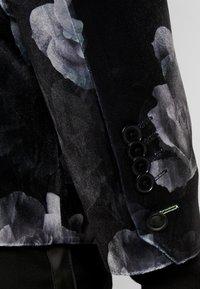 Twisted Tailor - KEMBER - Blazer - grey - 8