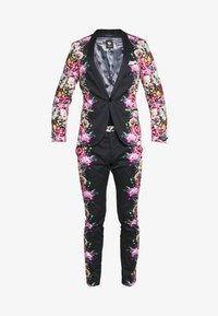 Twisted Tailor - IKEDA SUIT - Puku - black - 9