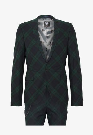 CONNAUGHT - Completo - green