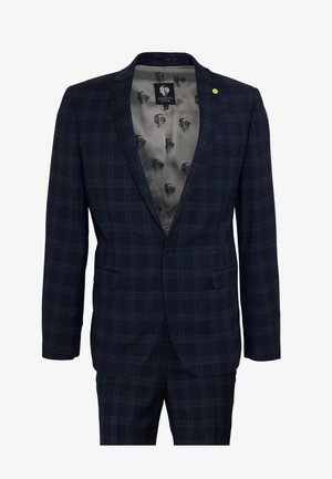 MALICE - Suit - navy