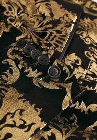 Twisted Tailor - IGGY BLAZER - Veste de costume - gold - 5