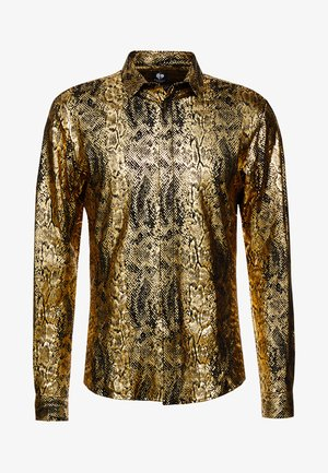 BRAGA  - Shirt - gold