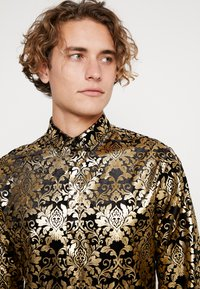 Twisted Tailor - JAYRED  - Camicia - gold - 3