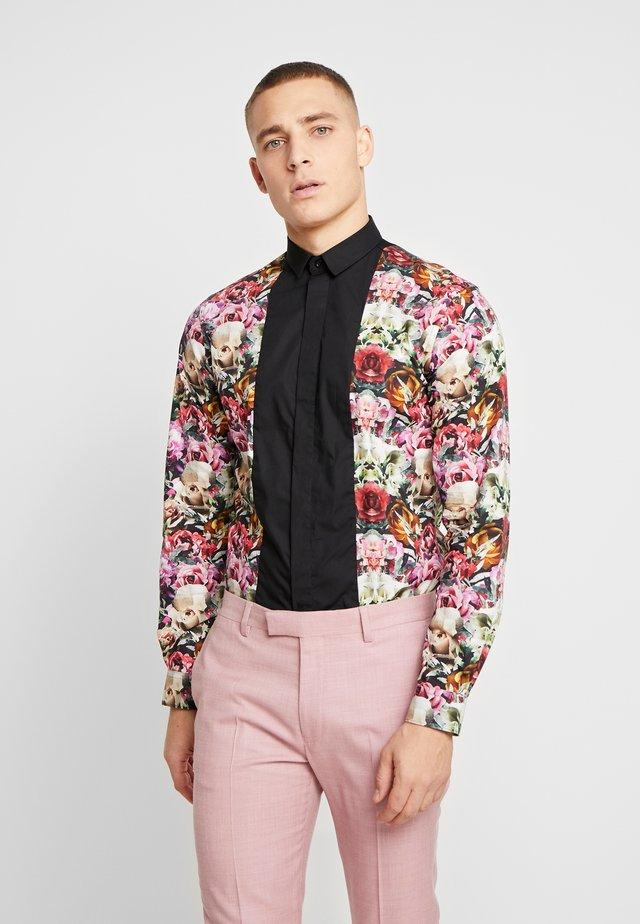 IKEDA - Business skjorter - black