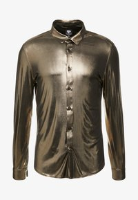 Twisted Tailor - MARQUEZ  - Shirt - gold - 3