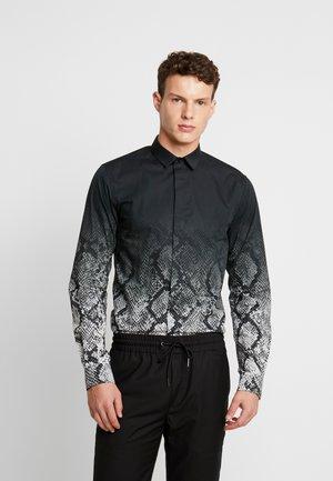 CARROLL SHIRT - Camisa - grey