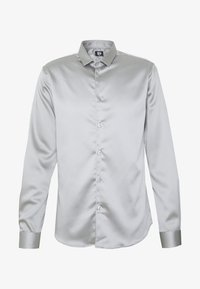 Twisted Tailor - SLINKY - Shirt - silver - 4