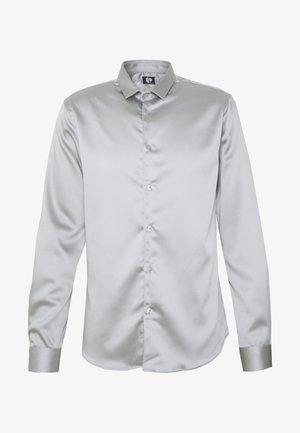 SLINKY - Košile - silver
