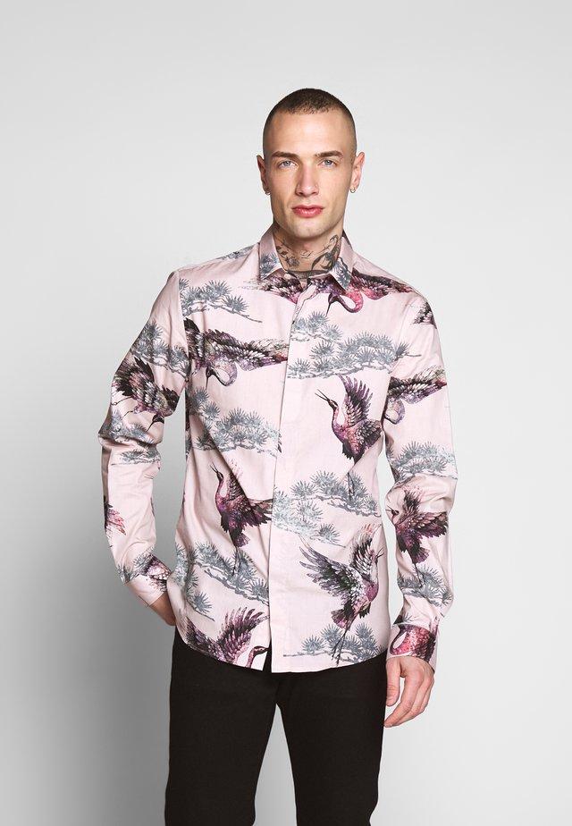 CRANE - Skjorter - pink