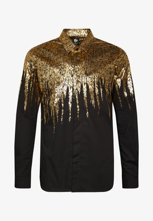 LISZT - Shirt - black/gold