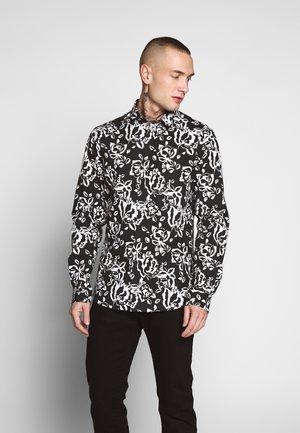 REMES - Shirt - black