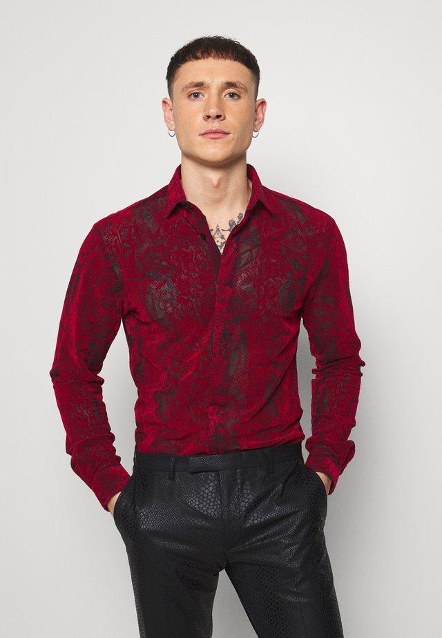 ANDRESCO - Koszula - red