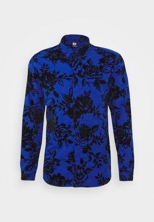 MARSHALL SHIRT - Košile - blue