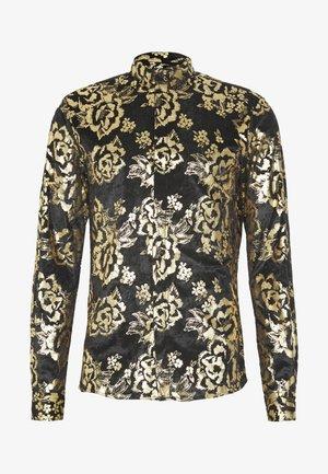 HARTFIELD  - Košile - black/gold