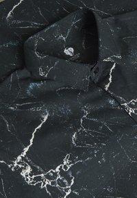 Twisted Tailor - MARON SHIRT - Camicia elegante - black - 2