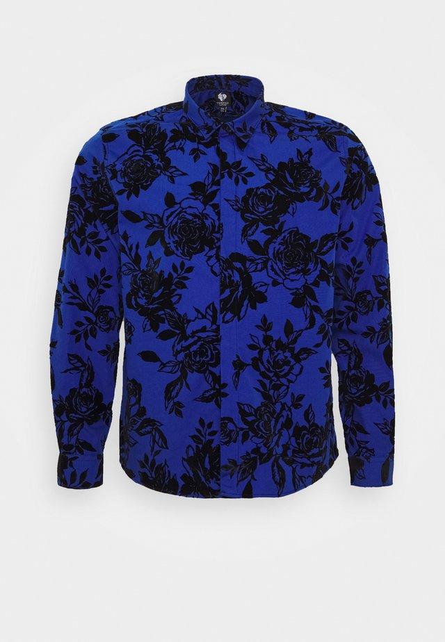 MARSHALL SHIRT - Hemd - blue