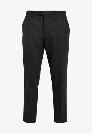 MOONLIGHT TROUSERS - Suit trousers - khaki