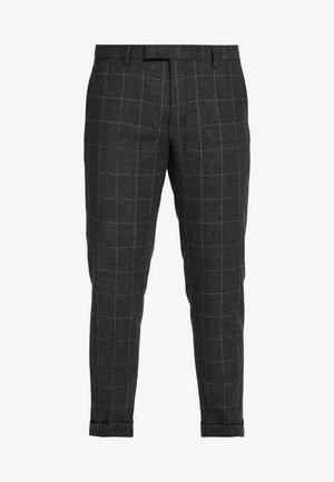 TAYLOR TROUSER - Pantaloni - brown