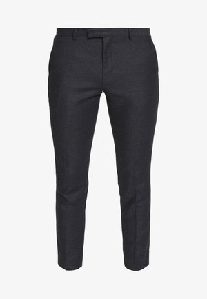 MOONLIGHT - Trousers - navy
