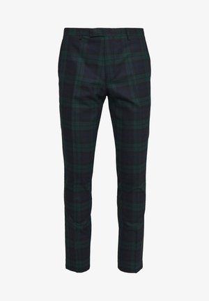 GINGER TROUSER - Pantaloni - green