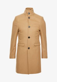 Twisted Tailor - SPEARMINT COAT - Abrigo - caramel - 4