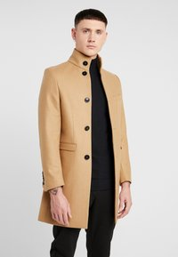 Twisted Tailor - SPEARMINT COAT - Abrigo - caramel - 0