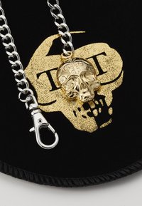 Twisted Tailor - ALBERT CHAIN - Keyring - rhodium-coloured/gold-coloured - 2