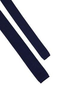 Twisted Tailor - JAGGER - Kravata - navy - 2
