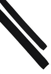 Twisted Tailor - JAGGER - Cravatta - black - 2