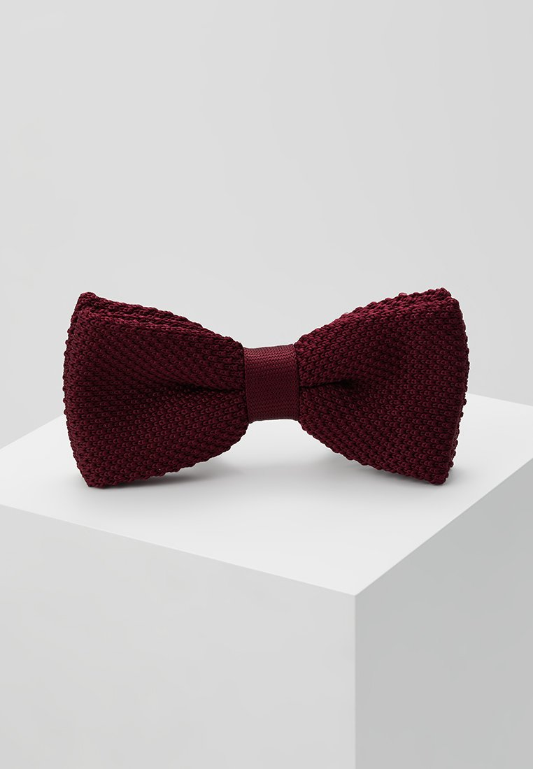 Twisted Tailor - JAGGER - Butterfly - dark burgundy