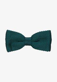 Twisted Tailor - JAGGER - Motýlek - bottle green - 1