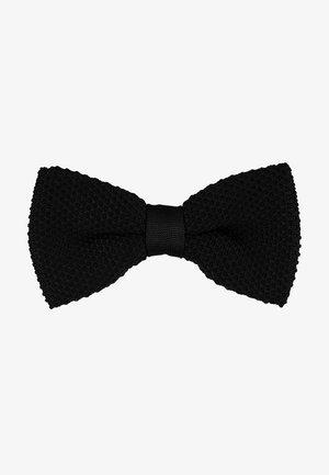 JAGGER - Bow tie - black