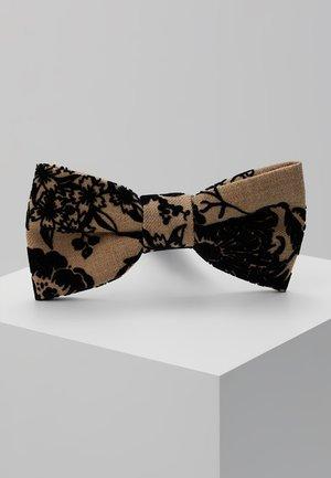 THOMSON - Noeud papillon - tan
