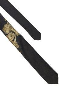 Twisted Tailor - CALCIUM - Slips - black - 2