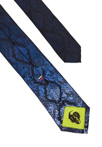 Twisted Tailor - CARROLL TIE - Kravata - blue - 2