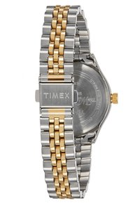 Timex - WATERBURY BRACELET DIAL - Hodinky - silver-coloured - 2