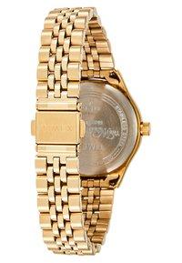 Timex - WATERBURY BRACELET DIAL - Watch - gold-coloured - 2