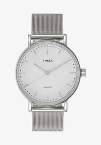 Timex - FAIRFIELD  - Hodinky - silver-coloured - 1