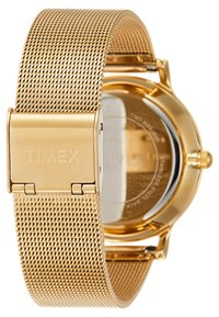 Timex - SKYLINE - Watch - gold-coloured - 2