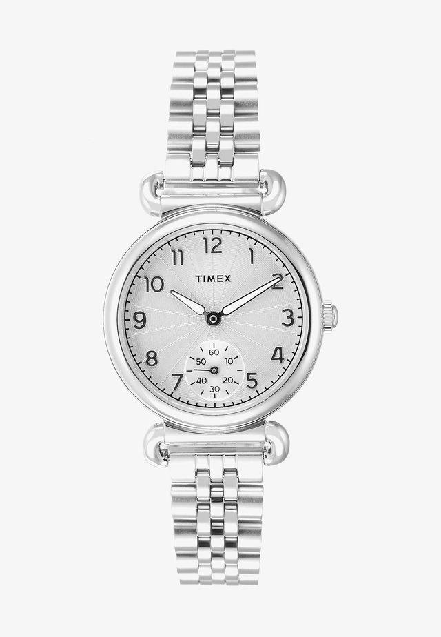 WOMEN S MODEL - Uhr - silver-coloured